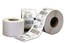Stadia Media Universal Labels (Thermal Transfer)