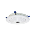 MOBOTIX In-Ceiling Set for D and Q Series