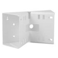 MOBOTIX Pole Mount for Use with Wall Mount MX-OPT-WH