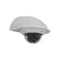 MOBOTIX Outdoor Wall Mount for D and Q Series